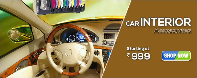 car accessories online store in india buy latest car accessories online at best price deals. Black Bedroom Furniture Sets. Home Design Ideas